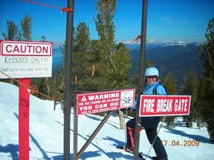 TTg Ski photo