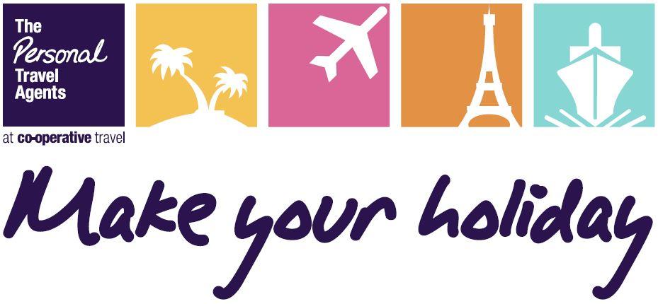 PTA Logo - Landscape Strapline