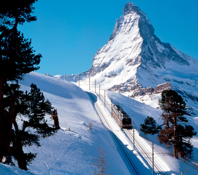 Places To Visit In Switzerland Blog: Swiss Resort Visit Nendaz Verbier Zermatt