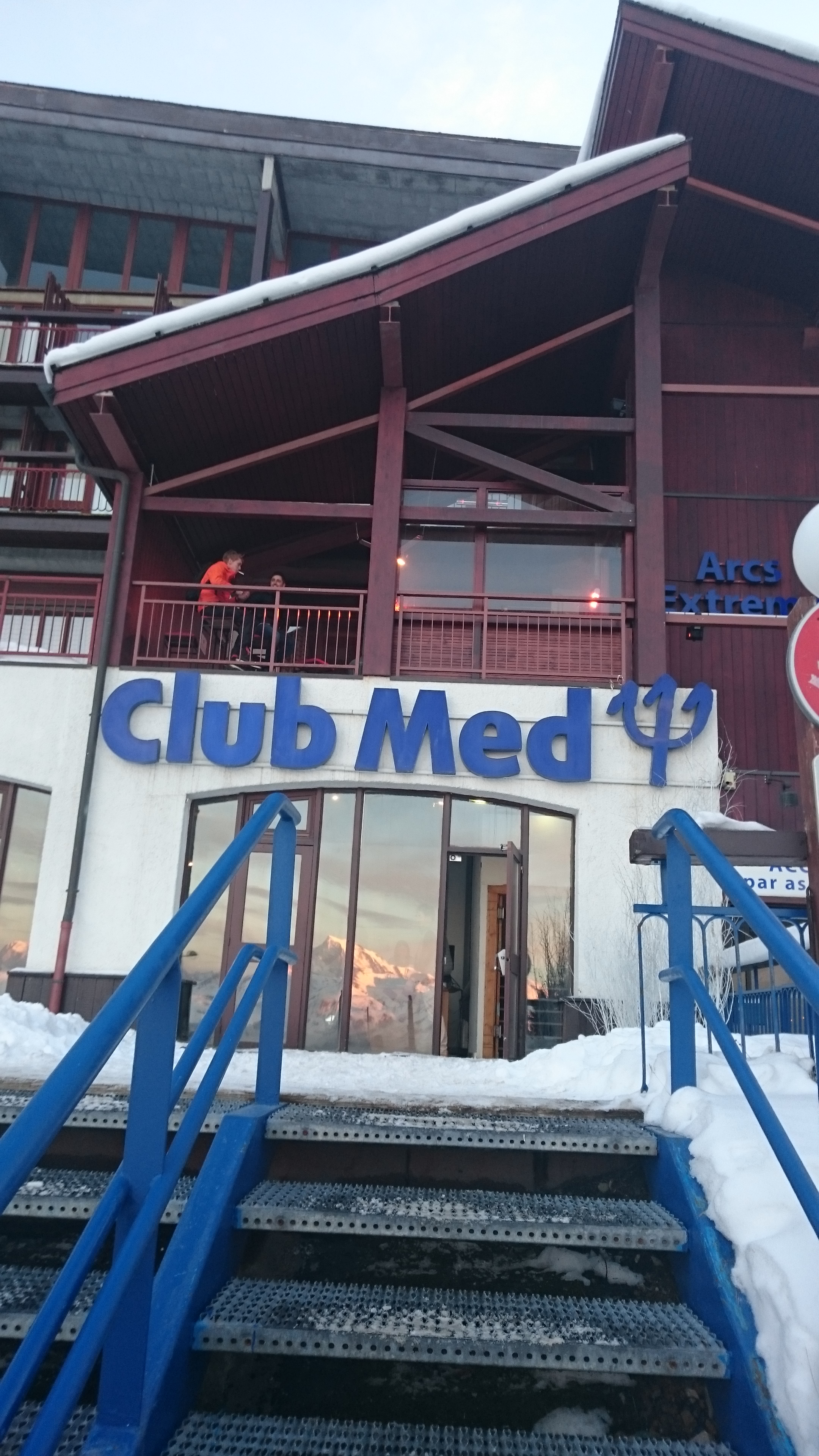 Club Med Ski Resorts Ski Holiday Expert