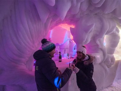 new-in-les-arcs-igloo